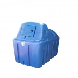 AdBlue Tank 3